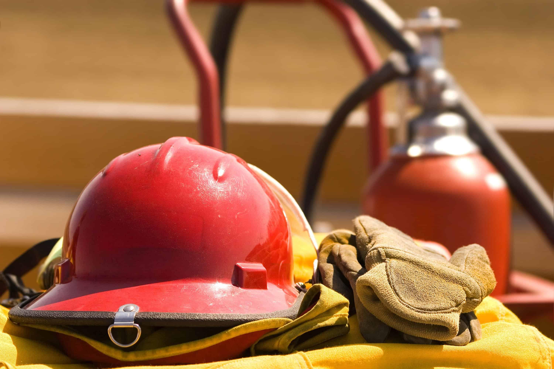 corso antincendio rischio alto